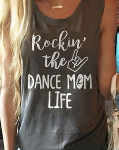 Shirt - Momlife Shirt - Ideas of Momlife Shirt - Shirt Dance Hip Hop, Personalized T Shirts, Custom Shirts, Tanz Shirts, Dance Aesthetic, Dance Team Shirts, Salsa, Dance Gifts, Dance Teacher