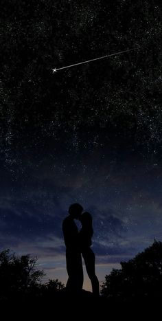 Romantic Bedroom Decor Star Wall Decal Glow in the Dark image 4