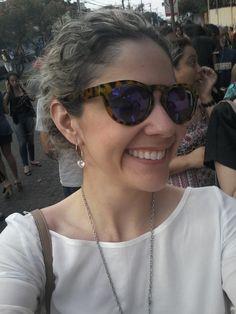 Nome Anne Cristine Comunian. Ano de formatura: 2007. Profissão: Médica. Cidade: Contagem.