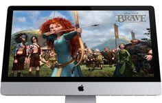 "Apple iMac 21"" - 2012 edition"