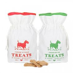 Sampler Dog Treats - Harry Barker