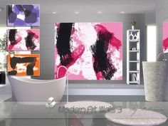 By Pralinesims Found in TSR Category 'Sims 3 Decorative Sets' Around The Sims 4, Sims Cc, Modern Wall Art, Art Walls, Tapestry, The Sims4, Furniture, Bathroom, Building
