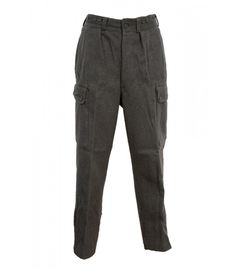 FINNISH WOOL PANTS USED - THE most incredible wool pants we have ever found! You can Finnish your search for the ultimate, highest quality wool pants ever made. Heavy duty wool, but very soft to the touch. Army Navy Store, Army & Navy, Cold Weather Gear, Military Surplus, Snow Pants, Black Jeans, The Incredibles, Sweatpants, Wool