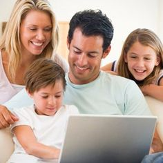 Data Privacy Day: Talking to your kids about internet safety & usage