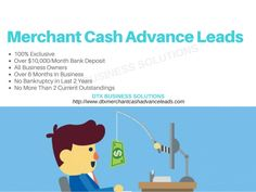 DTX Business Solution is one of the Best Lead Generation Company in South Asia. We provide Merchant Cash Advance Live Transfer Leads.  Visit Our Website http://dtxbscallcenter.com