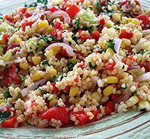 Greek Recipes, Raw Food Recipes, Salad Recipes, Healthy Recipes, Healthy Breafast, The Joy Of Baking, Appetizer Salads, Dips, Food Decoration