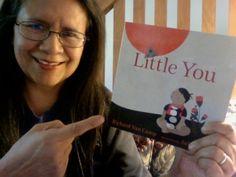 Little You (2013)---------------------- Written by Richard Van Camp ------ Illustrated by Julie Flett -------------Debbie Reese