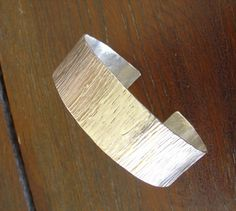 BRACELET  handmade silver bracelet KASSANDRA LINES by Vroullis, €100.00