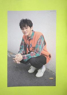 NCT Mark [SCAN]