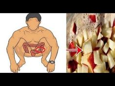 Limpia tu colon y pierde 10 kilos en tan sólo 3 semanas con este poderoso remedio natural - YouTube