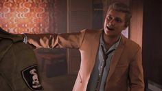 John Donovan (CIA) / Mafia III (Mafia 3) / PS4 Share #PC #PlayStation4 #PS4 #XboxOne #MAFIA #MAFIA3 #MAFIAIII #CosaNostra #MafiaGame #JohnDonovan