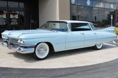 1959 Cadillac Series 62 - Venice, FL