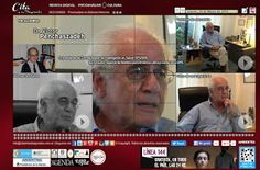 Cita en las Diagonales: Víctor Penchaszadeh - Genética y Derechos Humanos....