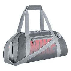 5406ca91d901 Nike Womens 22-Inch Gym Club Duffel Bag