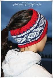 Bilderesultat for marius pannebånd gratis oppskrift Diy And Crafts, Crochet Hats, Beanie, Victoria, Fashion, Moda, La Mode, Fasion, Beanies