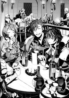 the rising of the shield hero manga - Cerca con Google