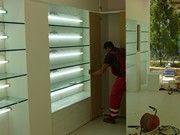 Επίπλωση - Τοποθέτηση ντουλαπιών Divider, Mirror, Room, Furniture, Home Decor, Bedroom, Decoration Home, Room Decor, Mirrors