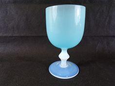 Vase, Opaline, Hurricane Glass, Deco, Etsy Vintage, Wine Glass, Tableware, Images, France