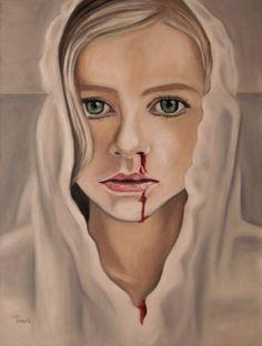 No Angel Angel Art, Fine Art Paper, Saatchi Art, Art Projects, Game Of Thrones Characters, My Arts, Art Prints, Canvas, Artist