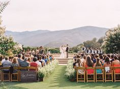Rustic Wedding at Holman Ranch: Lauren + Patrick | Green Wedding Shoes Wedding Blog | Wedding Trends for Stylish + Creative Brides