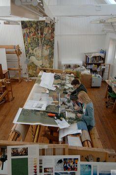 Weaving Looms 57741: Glimakra Regina Tapestry Rug, Floor Loom New