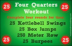 Wod (Sumo squat high pull for rows)
