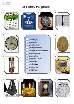image of clock pendule horloge le temps qui passe pinterest. Black Bedroom Furniture Sets. Home Design Ideas