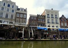 Travel and Lifestyle Diaries Blog: Utrecht, Netherlands: Lighting a Candle and a Surprise Seafood Antipasti Lunch