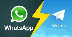 Conoce sobre El Test Definitivo: WhatsApp o Telegram, descubre qué aplicación de mensajería se adapta mejor a ti
