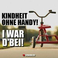Kindheit ohne Handy! Ich war dabei! #kindheit #ohne #handy #schwäbisch #schwaben #schwoba #württemberg