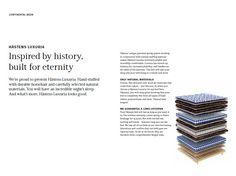 Luxuria #hastens #beds #mattresses