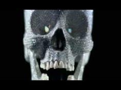 Damien Hirst's skull / For the Love of God