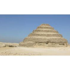 Pyramid of Djoser, Egypt 4.5 miles #iFit #trail #nordictrack #treadmill #elliptical #bike