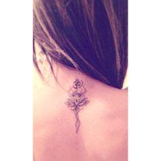 Aum Tattoo <3