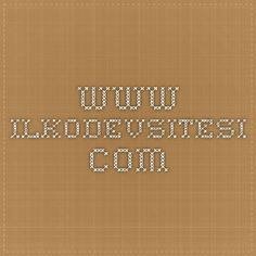 www.ilkodevsitesi.com