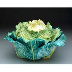 Cabbage tureen 1755