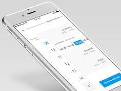 Appointment booking mobile application for Patients by Wolffkraft