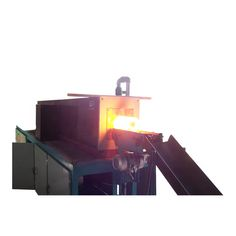 High speed electric induction billet heating furnace for sale by cheap price - heating furnace -