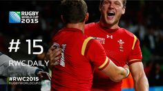 Rugby World Cup 2015 - Match Centre - Match 14 Match 14 - Sept.26 2015 - Italy 23 - Canada 18 -