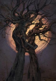 inspirational for a tree of life tattoo