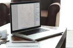 Eigene Materialien in der Silhouette Software hinzufügen