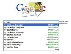 funny google search recommendations - Google Search