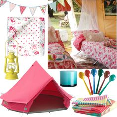 Want the pink tent! Glam Camping, Camping Glamping, Diy Camping, Outdoor Camping, Festival Chic, Festival Camping, Festival Fashion, Firefly Music Festival, Music Festivals