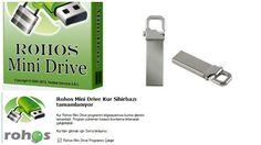 Programla USB Bellek Şİfreleme