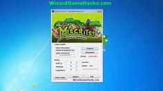 Miscrits Hack