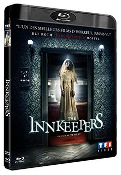 The innkeepers de Ti WEST (TF1 Vidéo) (août 2015) (Priceminister)