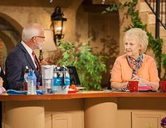 Pastor Jim & Ricky Bakker welcome Glenda Jackson as they discuss faith and prophecy on The Jim Bakker Show.