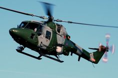 Augusta Westland Lynx with MX15 turret Image Credit Fighter Control. Although Wildcat will replace Lynx & Gazelle going out of service this shows the existing method of fitting similar sensors to S.C.A.R.