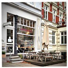 Café . Feinkost . Catering in Eimsbüttel  www.hamburg-speisekammer.de