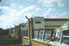 Example of an Ef-2 Damage.  www.thecombeforethestorm.com
